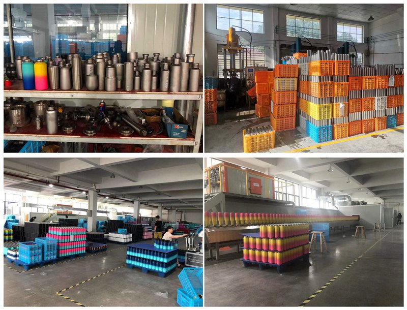 about us - ECOWAY HOUSEWARE LIMITED-China Stainless Steel Vacuum Bottle OEM Manufacturer